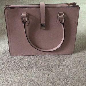 Pink Apt 9 handbag. Never used.